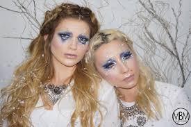 advanced makeup classes home