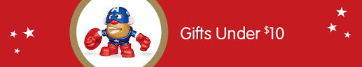 Christmas Gifts Under 10 Christmas Gifts Under 10 Christmas Gifts Big W