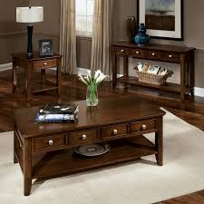 living room coffee table sets living room a luxurious simple wooden side chair tables for in