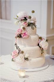 wedding cake ideas picture of lace wedding cake ideas