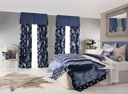 Blue Bedroom Curtains Ideas Navy Blue Bedroom Curtains Decorspot Net