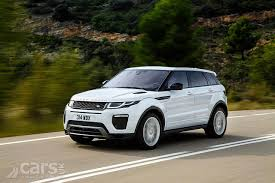 range rover diesel engine land rover discovery sport and range rover evoque get new ingenium