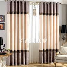 Living Room Curtain Ideas Modern Curtains For Living Rooms Layer Curtains In The Living Room Love