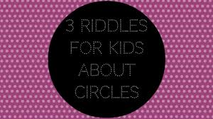 101 games pattern riddle circle riddles