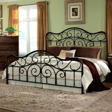 charming white wrought iron headboard and headboards gallery