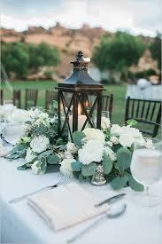 lantern centerpieces wedding summer wedding centerpieces mywedding