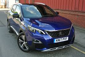 peugeot latest model latest 3008 is a prime number for peugeot the furious engineer