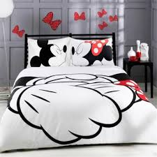Mickey And Minnie Bed Set by Kids Bedding Sets Queen Size Promotion Shop For Promotional Kids