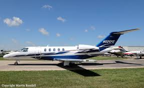 lexus turbo goes airborne and jumps the fence crash of a cessna 525c citationjet cj4 in howell b3a aircraft
