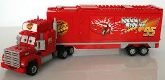 lego cars 8486 u2013 mack u0027s team truck i brick city
