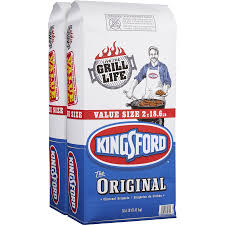 Kinkos Frankfort Ky Shop Kingsford 2 Pack 18 6 Lb Charcoal Briquettes At Lowes Com