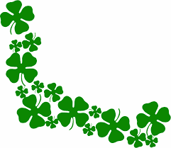 four leaf clover images for 4 leaf clover irish baby blessings