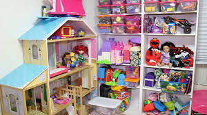 Best Toy Organizer by Best Kids Toys Organizer Youtube