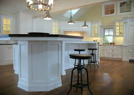kitchen island table with seating custom kitchen islands with
