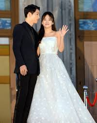 wedding wishes in korean breaking news korean song joong ki and song hye kyo to get