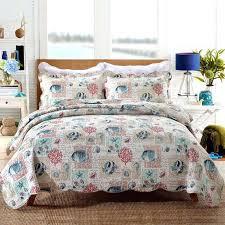 coastal theme bedding coastal living bedding 451press