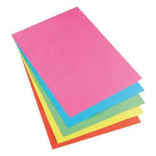 Color Paper In Ahmedabad Gujarat Manufacturers Suppliers Color Paper