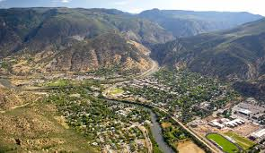 Glenwood Springs Colorado Map by Riding In Style Aboard The Amtrak To Glenwood Springs Gateway