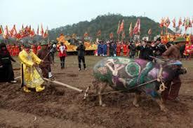 Lễ cúng ruộng, nét văn hóa dân gian nghề nông của người Việt