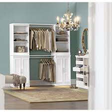 Home Depot Decorators Collection Home Decorators Collection Manhattan Open Modular Wood Storage
