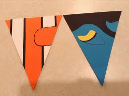 Cruise Door Decoration Ideas 24 Best Bunting Images On Pinterest Disney Crafts Buntings And