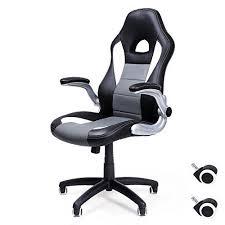 si e de bureau design chaise bureau gamer luxury songmics chaise fauteuil si ge de bureau
