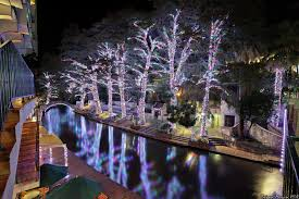san antonio riverwalk christmas lights 2017 12 of the best christmas lights displays in texas