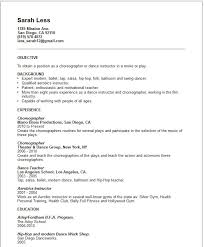 athletic resume template sports resume exle unique athletic resume sports resume template