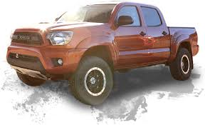 toyota tacoma best year model trd trd pro series