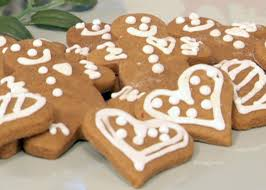 order gingerbread cookies nj buy gingerbread cookies central nj