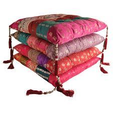 chair pads images antique sari chair pad myakka