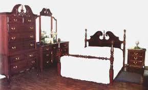 queen anne style bedroom furniture amish peddler custom handcrafted amish furniture queen anne bedroom
