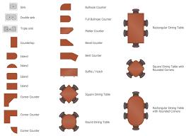 uncategorized building floor plans design elements kitchen and