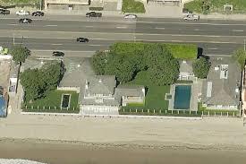 Beach House Malibu For Sale David Geffen Selling His Infamous Malibu Spread For 100m Curbed La