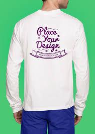 free 40 best t shirt mockup psd templates freebies graphic