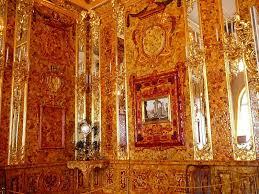 la chambre d ambre photos pétersbourg la ville des records le russie de lizotchka