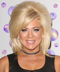 is long island medium hair a wig long island medium you can meet celebrities in heaven