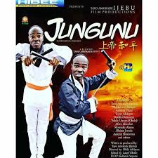 download jungunu latest 2016 yoruba comedy kung fu movie