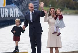 Pippa Wedding Prince George Princess Charlotte Will Star In Pippa Wedding Time