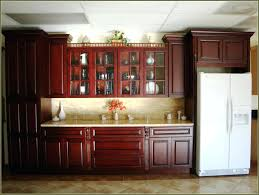 Replacement Kitchen Cabinet Doors With Glass Kitchen Cabinets Glass Front Kitchen Cabinets Lowes Glass S