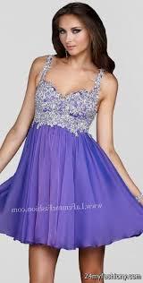 short light purple prom dress 2016 2017 b2b fashion
