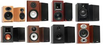 Top Bookshelf Speakers Under 500 Clash Of The Minispeakers Sound U0026 Vision