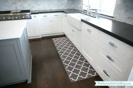 Grey And White Kitchen Rugs Grey Kitchen Rugs Mydts520