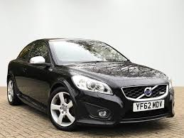 volvo hatchback 2015 used volvo c30 cars for sale motors co uk