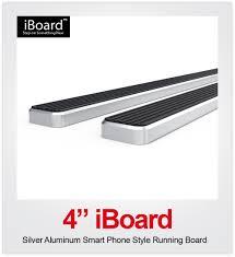 lexus hybrid ebay motors iboard running board 4