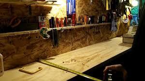 garage workbench stirringde garage workbench images ideas cool