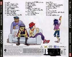 daughtry crawling back to you mp3 download 320kbps demon days gorillaz cd wish list pinterest gorillaz