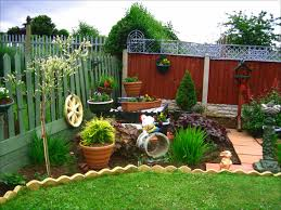 Backyard Rooms Ideas Backyard Decor Ideas U2013 Bills Garden