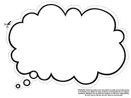 thought bubble free download clip art free clip art on