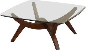 Martini Tables Clear Acrylic Coffee Tables Allmodern
